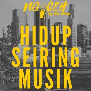 Episode 12 (HIDUP SEIRING MUSIK)