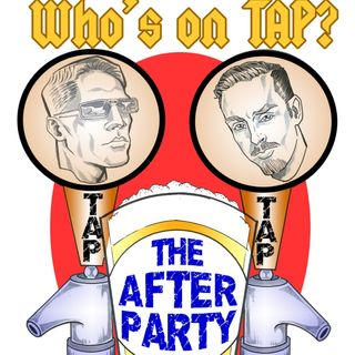 Special Easter Edition of The After Party ¦ No White Guilt ¦ The Great Order
