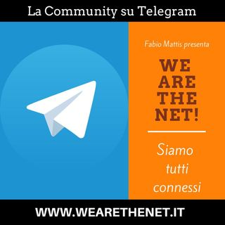S2E7 - La Community su Telegram