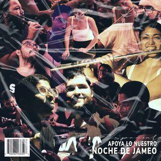 Apoya Lo Nuestro | Noche de Jameo ft. Tanicha López, Bou & Jailene Michelle