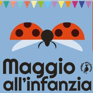 Maggio all'Infanzia - 27/05/2021- PALCOSCENICO