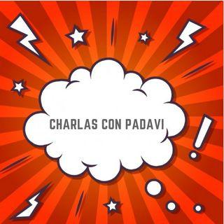 Charlas con Padavi. Episodio 09. Básico cosplay y misceláneos.