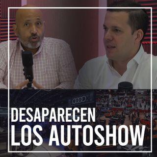 Desaparecen Los AutoShow