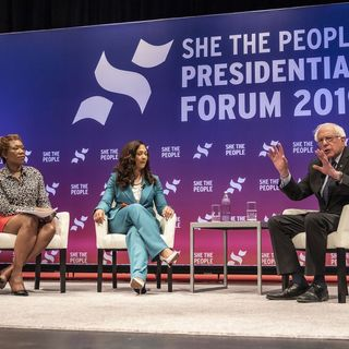 She the People Forum 2019