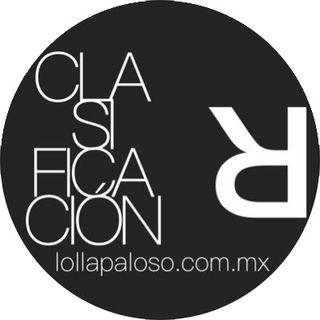 Clasificación R