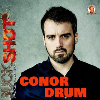 140 - Conor Drum