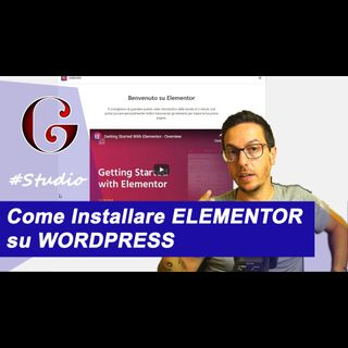 Come Installare il Plugin ELEMENTOR su WORDPRESS