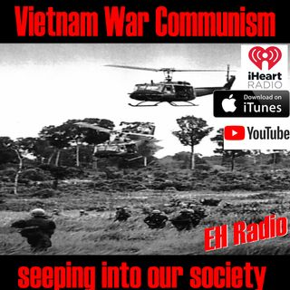 Morning Moment The seeping of Communism Jan 31 2018