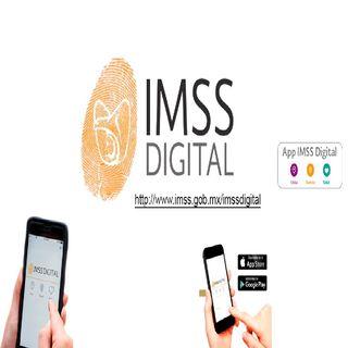IMSS ofrece consultas virtuales para covid-19