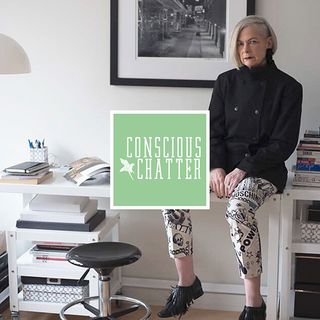 S02 Episode 92   THE ACCIDENTAL ICON ON FASHION, IDENTITY + PERFORMATIVE STYLE