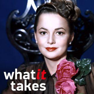Best of - Olivia de Havilland: The Last Belle of Cinema