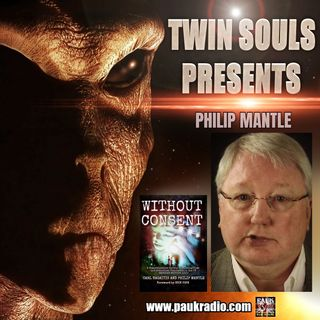 Twin Souls - Philip Mantle