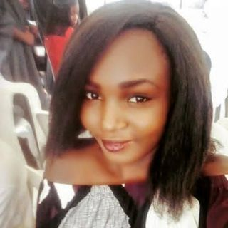 Olapeju Olawale