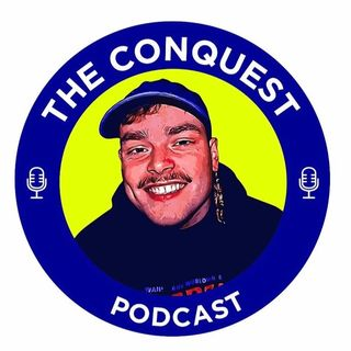The Conquest Podcast Episode 2 Isaac Francis