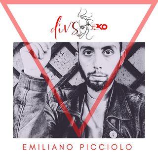 diVS - Emiliano Picciolo - 04/05/2020