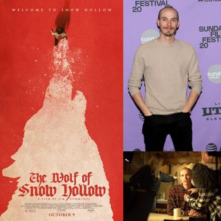 133 - An Evening with Will Madden - The Wolf of Snow Hollow