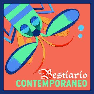 Bestiario Contemporaneo S01Ep03 - Il Gonodactylus