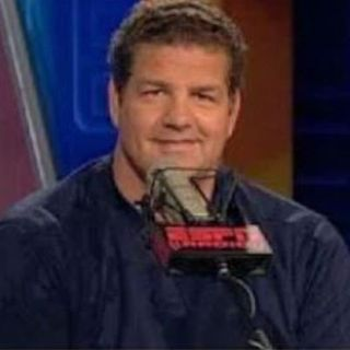 Covid knocks down radio; Golic out