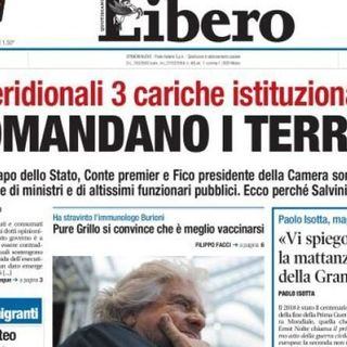 RADIO I DI ITALIA DEL 30/4/2020