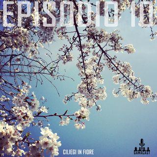 Episodio 10 - Ciliegi in fiore
