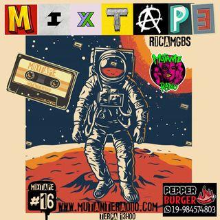 MixTape - Programa 16 - Peel Sessions