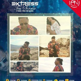 Ex3mo Signo (Extress) ft. Head - Teu Sorriso (Reggaeton) (Prod. Turi Bayors)