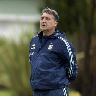"""Tata Martino: """"Quiero un proyecto que abarque el primer equipo y las inferiores"""""""