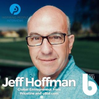 Episode #98: Jeffrey Hoffman