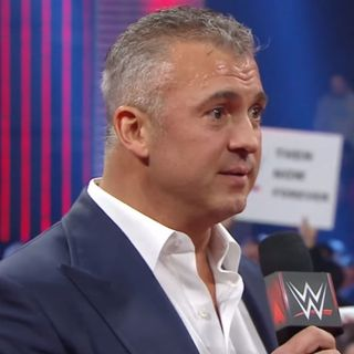 Shane McMahon Following in the Footsteps of his Father the Ultimate Warrior