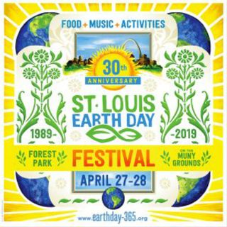 STLCREA Civil Rights and You Earthday 365 and Festival