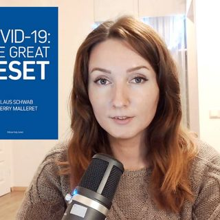 The Great Reset: What's in Store for Us Next Year and Beyond | Simona Rich