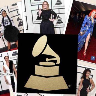 Best and Worst Dressed-Grammys 2016