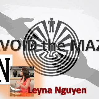 Leyna Nguyen_is our guest on Avoid the Maze_Consenting Adults 10_18_21