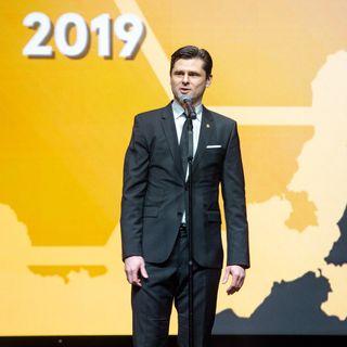 VAKAROP SU VYTENIU | Tomas Danilevičius | apie atidėtą pasaulio futsal čempionatą