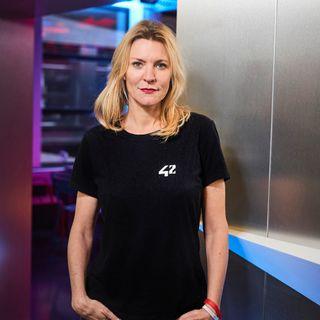 Interview Sophie Viger directrice de l'école 42, 2e partie