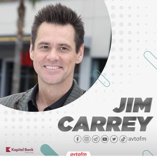 Jim Carrey | 50Cent #1 (ENG)