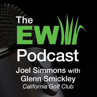 EW Podcast - Joel Simmons with Glenn Smickley