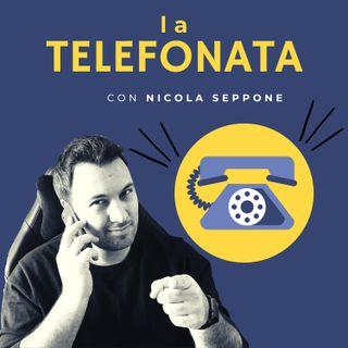 Ep. 5 La Telefonata | Quattro chiacchiere con Eraldo Ciangherotti, il politico più discusso del savonese