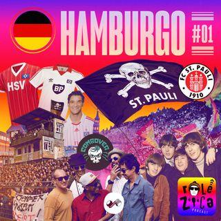 Hamburgo: cerveja, rock e futebol na cidade mais loka da Alemanha