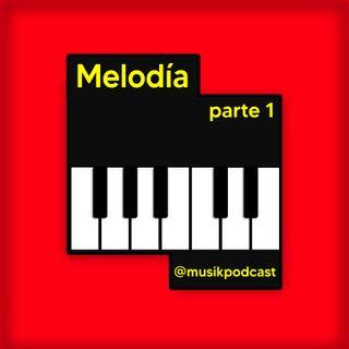 Melodía parte 1
