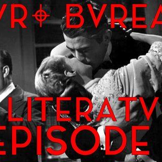 """EBL 8: Slavoj Žižek, """"The Sexual Act in Cinema"""""""