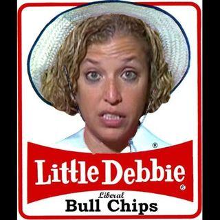 Bye Bye Debbie What's-Her-Name Schultz