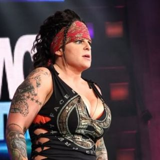 Ep 75 - Jessie Kresa (One Dirty B-itch) of wrestling fame