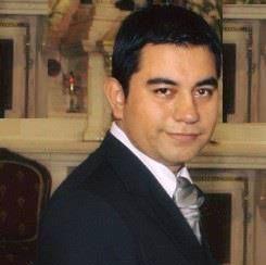 Alexander Chavez Martinez