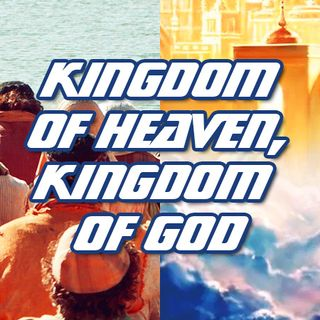 NTEB BIBLE RADIO: Rightly Dividing The Differences Between The Kingdom Of Heaven And The Kingdom Of God