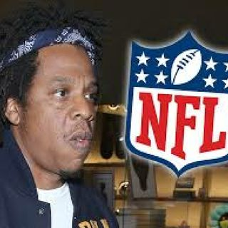 Jay-Z Partnering With The NFL