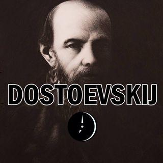 Monografia su FËDOR DOSTOEVSKIJ