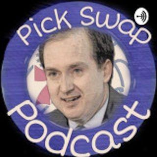The Pick Swap Pod: EMERGENCY POD | Doc Rivers Hired as Coach