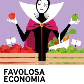 "Luciano Canova ""Favolosa Economia"""