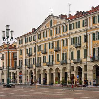 Cuneo, circo, teatro e danza con il Festival Mirabilia